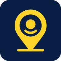 Taxi Spot App Icon