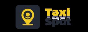 Taxi-Spot Logo